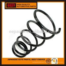 Auto Parts Muelle de la rueda para Mazda Capella 626GD trasero GJ23-28-011