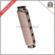 Colector de distribución de agua de acero inoxidable en separador de agua de calefacción de piso (YZF-L149)