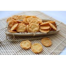 Arroz, galleta, maíz, bocadillos, alimento