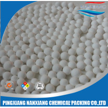 lowest price activated Ceramic alumina Balls for drinking water high-effective fluorine remover