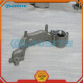 Low Pressure Casting Aluminum Parts