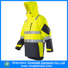 Hot Sale Heavy Duty Construction Work Clothes for Men