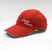 Chapéus de golfe de sol de algodão solteiro de cabeça de alta qualidade (ACEK0018)