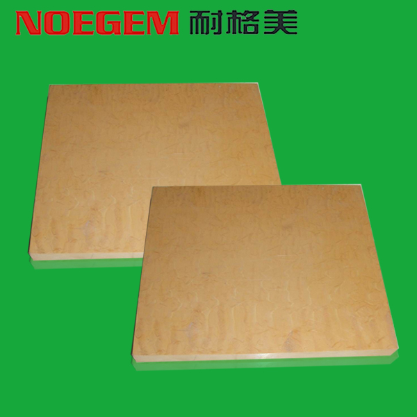 High Quality PEEK Plastic Sheet