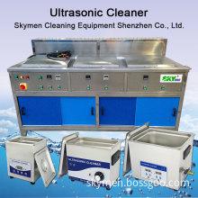 Skymen Ultrasonic Transducer