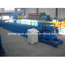 Máquina formadora de rolos C (C80-C300)