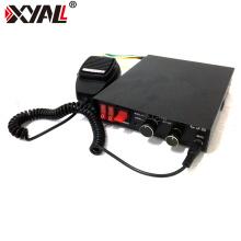 XYLL-MJ100 100W Police Van Horn y sirena pueden venderse con barra de luces LED