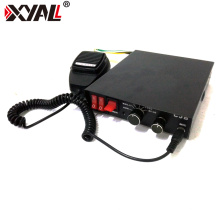 XYLL-MJ100 100W Police Van Horn and Siren Speaker Can Be Sold With LED lightbar