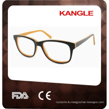 Fashion Candy Orange Color Eyewear Wholesale