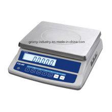 T-Scale OIML Approval Échelle de pesée numérique électronique 30kg Ahw