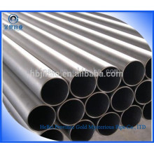DIN 2391 Seamless Steel Precision Pipes And Tubing