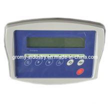 Indicateur de pesée numérique certifié OIML avec ménagère en plastique Kw
