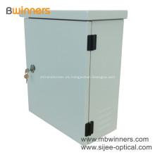 Caja de metal Caja de distribución eléctrica Ip65 Caja de distribución eléctrica Mcb
