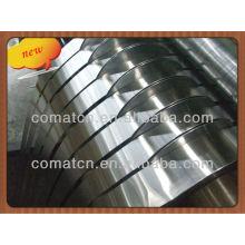 Fenda CRNGO Non-Oriented silicone aço laminado para laminação EI