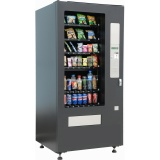 Snack and Drink Vending Machine (VCM4000)