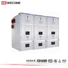 KYN28 Metal Clad Withdrawable 10 kV MV Switchgear For Circuit Breaker