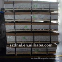 aluminum alloy plate aa5052
