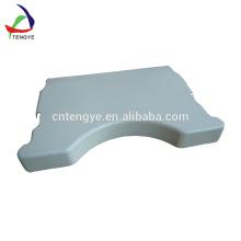Proveedor de china de vacío que forma el baño de plástico lavabo