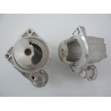 auto alternator starter aluminum plate
