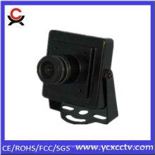 CCTV Câmera escondida Mini (550TVL)