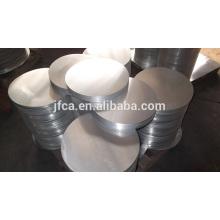 O-H112 Температурный и пластинчатый алюминиевый круг