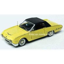 Fahrzeug Spielzeug, Automodell