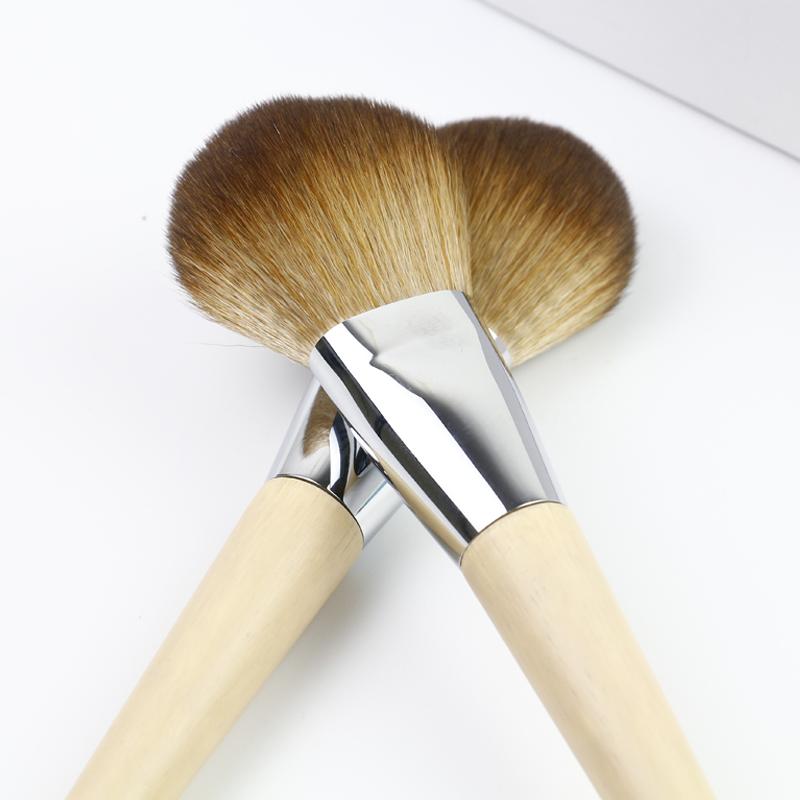 face powder brush makeup brush kit