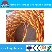 Rvs Twisted Cable Flexible Cable