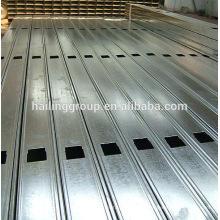 Parafuso prisioneiro galvanizado mergulhado quente do metal do Drywall da gipsita, parafuso prisioneiro do metal da alta qualidade, parafuso prisioneiro do metal do Drywall, parafuso prisioneiro do metal do Drywall da gipsita
