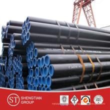 Линия стальных труб API5l X52 для труб Smls из углеродистой стали для нефти и газа
