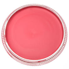 Single 20ml Black Pink White Color Face Paint