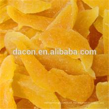rebanada de mango seco