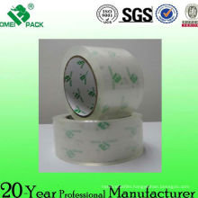 Clear Low Noise OPP Packing Adhesive Tape (Water Based Acrylic)