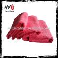 Vente chaude 70x140cm 100% coton serviettes de bain de l'hôtel