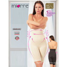 Miorre Long Leg Shaper Seamless Corset with Silicone