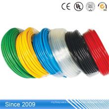 Preiswerter Nahrungsmittelgrad 5mm PVC-freier Plastiktrinkwasser-Gummi-Schlauch