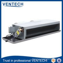 Горизонтальные скрытого вентилятора агрегат