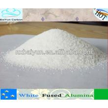 97%минимальное Al2O3 в белый плавленого глинозема