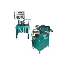 Halbautomatische Rotor-Auswuchtmaschine