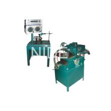 Máquina de balanceo semiautomática del rotor