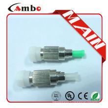 Chine fabricant Atténuateur à fibre optique FC