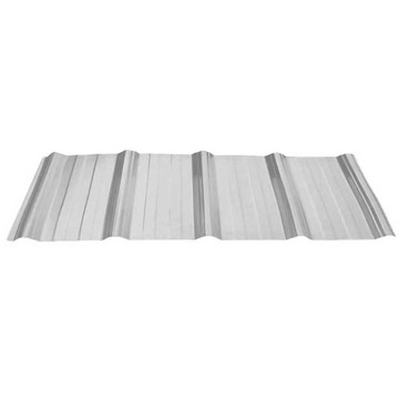 Outdoor Ceiling Tile, Aluminum Roofing Tile Sheet with Various Shapes Alloy 1060 3003 (HL-S005)