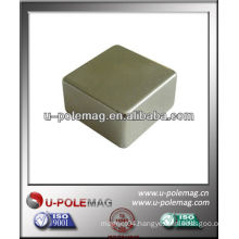 Block Sintered NdFeB Magnet