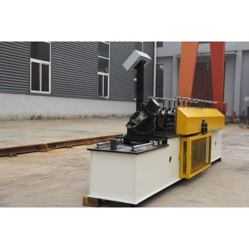 Steel Frame Stud and Track Roll Forming Machine