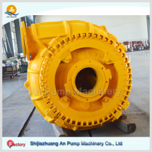 Centrifugal Horizontal Wn Mud Dredging Excavating Pump