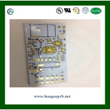 Huagao 94v0 fr4 curcuit board pcb manufacturer/CEM-1/Alu/ led pcb manufacturer