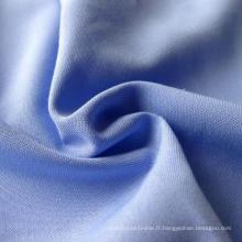 40% Rayon 60% Tissu en polyester satiné pour vêtement