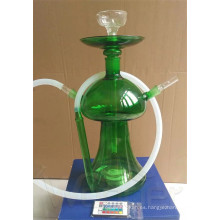 Venta al por mayor Hookah Tobacco Glass Material