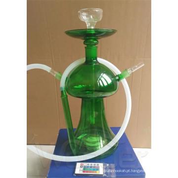 Atacado Hookah Tobacco Glass Material