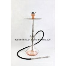 Whoelsale Hookah Shisha Kaya Shisha com material de aço inoxidável